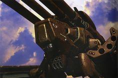 Robotech - Tenjin Hidetaka Art Works of Macross Valkyries Macross Valkyrie, Robotech Macross, Real Robots, Super Robot, Titanic, Transformers, Fighter Jets, It Works, Sci Fi
