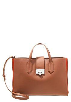 HUGO MABEL - Handtasche - pastel brown - Zalando.de