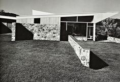 Marcel Breuer, Robinson House, 1946-48