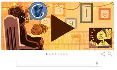 Doodle Google 8 Marzo 2017, Festa della Donna: chi c'è nei Fumetti?