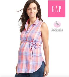 Gap Maternity Pregnancy style Agency: Expecting Models