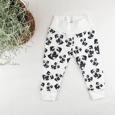 Schnauzer Print Baby Leggings, Organic Cotton Baby Clothes, Dog Themed Baby Shower Gift For Girls Boys, Gender Neutral Coming Home Outfit Baby Hat And Mittens, Newborn Girl Outfits, Baby Leggings, Organic Baby Clothes, Coming Home Outfit, Baby Prints, Baby Wearing, Baby Bodysuit, Outfit Sets