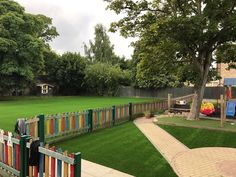 Artificial Grass Installation, Church News, Kids Play Area, Uk News, Back Gardens, Primary School, Nurseries, Surrey, Kids Playing