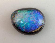 Australian Yowah Nut Opal