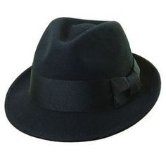 Sinatra Fedora