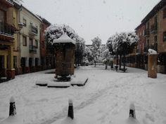 Plaza Alameda 3