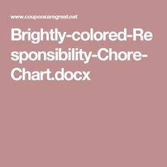Brightly-colored-Responsibility-Chore-Chart.docx