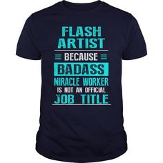 FLASH ARTIST T-SHIRTS, HOODIES, SWEATSHIRT (22$ ==► Shopping Now)
