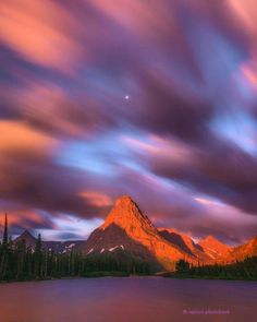 Montana... - #astounding....Yes, these colors truly exist in this beautiful State of Montana.