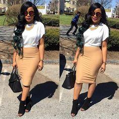 LadyAfrika More Fashion Updates @DeptOfStyle ============================== Follow @PricelessGalOnline =============================== #deptofstyle#outfitinspiration#lookbook#nyc#la#makeupaddict#uk#losangeles#makeupartist#mua#texas#atlanta#atl#paris#london#hollywood#miami#hautecouture#shoeaddict#sanfrancisco#california#stunning#beautiful#aboutalook ===============================