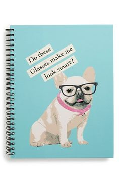 FRENCHIE JOURNAL