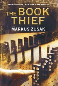 'The Book Thief' by Markus Zusak