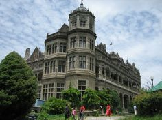 Photo of Viceregal Lodge