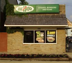 Elyria Mr. Hero ~ 506 Middle Avenue, Elyria, Ohio 44035 ~ 440-323-9710 ~ Hours of Operation: Mon-Thurs 10:30am-10pm, Fri 10:30am-11pm, Sat 10:30am-10pm, Sun 11am-9:30pm