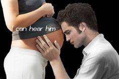 I Can Hear Him - TwiFans-Twilight Saga books and Movie Fansite