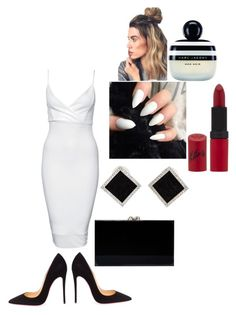 """Girls' Night Out "" by kelsmthimunye on Polyvore"