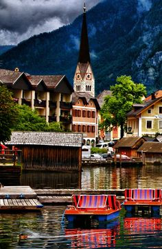 The Ultimate Austria Travel Guide - Travel Daisy