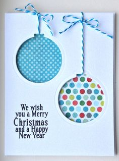 We Wish You A Marry Christmas - Scrapbook.com