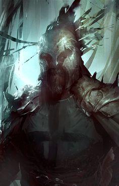 Mister Jengot by LASAHIDO.deviantart.com on @DeviantArt