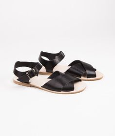SHOE SHI BAR Julie Sandale black