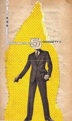mr. cinco by nervousbreakdown. @designerwallace