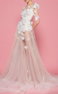 Georges Hobeika Bridal dress