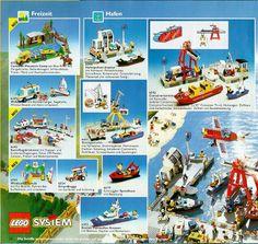LEGO City 1993 set