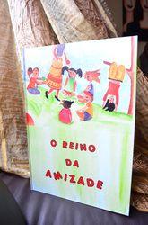 Crianças: Livro de Finalistas