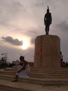 atardecer en la India Catalina - Cartagena