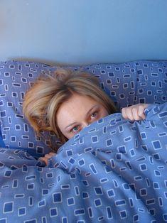 Bezsenność – jak sobie z nią poradzić? Sposoby na bezsenność