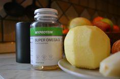 Omega 3 di My Protein