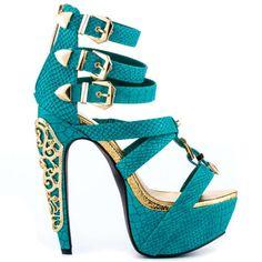 pinterest.com/fra411 #shoes #Heels