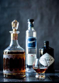 Bourbon Please