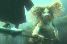 """13 Movies That Have Iconic Mermaids that aren't """"The Little Mermaid"""""""