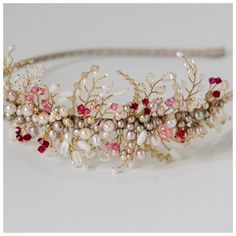 Vintage inspired bridal headdresses, jewellery and accessories