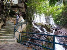 Lembah Temir Eco Resort, Pahang, Malaysia