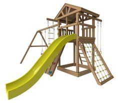 Wendel - детская площадка