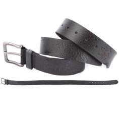 Ed Hardy EH3361 Womens Nora Grain Leather Belt Ed Hardy. $9.99. Save 88%!