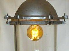 Light Lampa Retro Vintage Industrial Loft przemysłowa