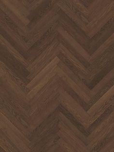 Buy Walnut Kahrs Studio Herringbone Engineered Wood Hard Flooring from our Hard Flooring range at John Lewis & Partners. Engineered Parquet Flooring, Vinyl Plank Flooring, Stone Flooring, Flooring Ideas, Walnut Wood Floors, Wood Veneer, Floor Texture, Parquet Texture, Herringbone Wood Floor