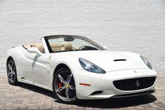 2013 Ferrari California 2dr Convertible Beverly Hills CA 14434675 *hhmmm* $159,990