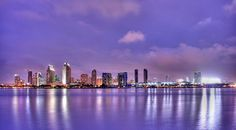 The 50 Most Zen Cities in America | FindTheHome.#45 of 50 San Diego, CA