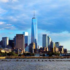 4. One World Trade Centre - Atlantide Phototravel/Corbis