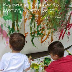 10 messages inspired by teaching preschool | Teach Preschool