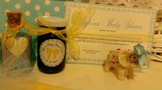 Babyshower gues gift ideas