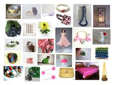"""""""La collezione"""" by acasaconmanu ❤ liked on Polyvore featuring Masquerade"""