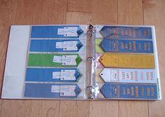 Horse Ribbon Display Holder | Mercurydean 10 Swimming Ribbons Organizer Storage PAGES Award Ribbon ...