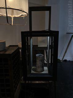 """Distance contained"" Ceramics by Maria Kristofersson  「含んだ距離」 陶芸、クリストファソン・マリア  #pragmata"