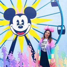 Disneyland Outfit   What to wear to Disney   Disney Style   Disney Planning   Disney Outfit