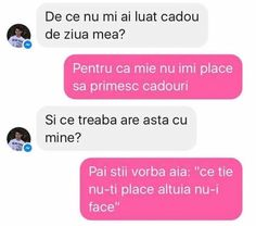 Cadourile si Ce tie nu iti place, altuia nu-i face. Funny Jockes, Funny Texts, Super Funny, Really Funny, Life Humor, Funny Moments, Cringe, Funny Photos, Fun Facts